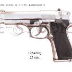 Beretta pistol 92 F.9 mm, parabellum c