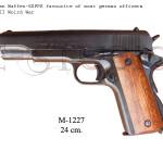 German Waffen-SSPPK favourite of most german officers in II Wolrd War copy