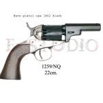 Navy pistol USA, 1862 b copy