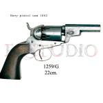 Navy pistol USA, 1862 copy