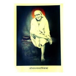 Shiradi sai Baba- mystic