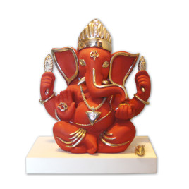 Ganesha Red