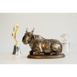 Exclusive Nandi Statue (Bull Statue)